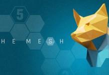 The Mesh - Лучшая математическая головоломка