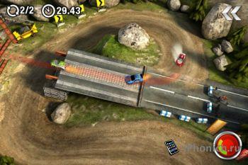 DrawRace 2 - Ура, хорошая игра!