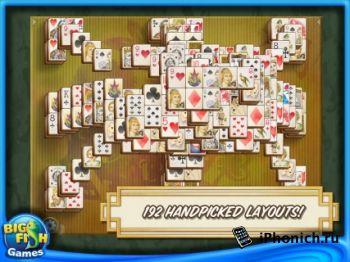 Маджонг для iPad Mahjong Towers Touch HD