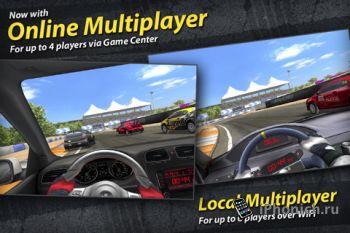 Игра для iPhone Real Racing