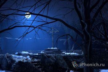 Игра для iPad Dracula: Resurrection