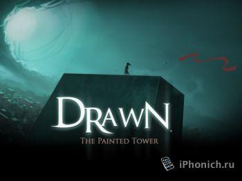 Игра для iPad Drawn: The Painted Tower HD