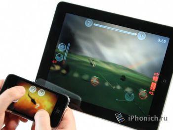Chopper 2 на iPhone, iPad