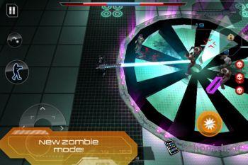 Etolis: Arena для iPhone и iPad
