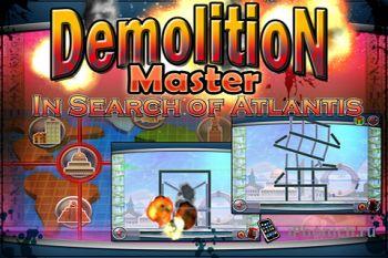 Demolition Master на iPhone