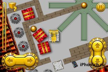 PuzzleDozer - захватывающая смесь аркады и стратегии