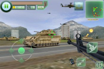 The Last Defender HD - новый клоунер на iPhone и iPad