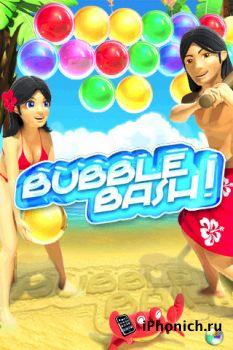 Игра на iPhone Bubble Bash™