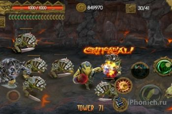 Lord of Darkness на iPhone и iPad