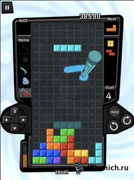 TETRIS® для iPad