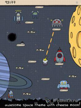 Doodle Jump HD для iPad