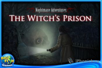 Игра для iPhone (iPad) Nightmare Adventures: The Witch's Prison