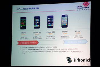 iPhone 5 станет поддерживать 21-Мбит HSPA+ 3G