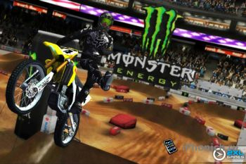 Ricky Carmichael's Motocross Matchup Pro - От 2XL Games, Inc.