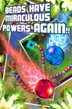 Игра для iPhone Zumas' Revenges