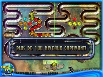 Игра для iPad Atlantis Sky Patrol HD