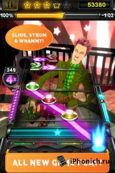Guitar Hero - 40 миллионов пользователей по всему миру