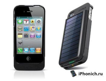 Чехол для iPhone - Mobius