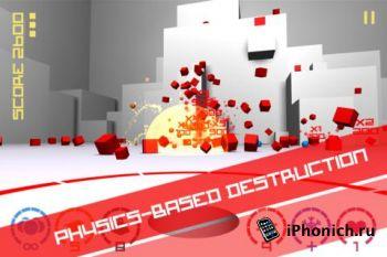 Cubes vs. Spheres (iPhone, iPad)