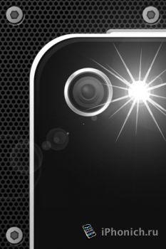 Tactical Flash на iPhone