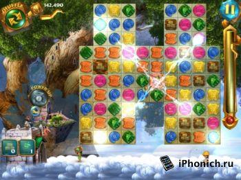 Игра для iPad 7 Wonders: Magical Mystery Tour