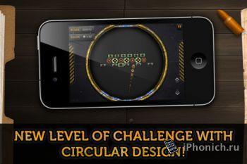 Circuloid Brick Breaker для iPhone