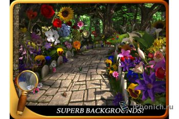 Alice in Wonderland – Extended Edition (iPhone)