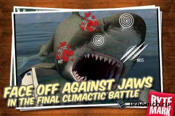 Jaws™ на iPhone