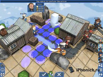 Danger Alliance: Battles (iPhone, iPad)