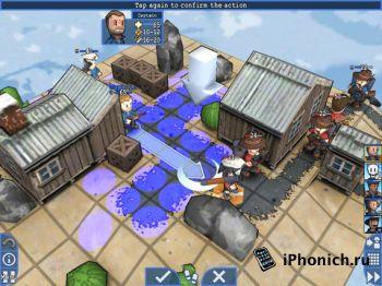 Danger Alliance: Battles (iPhone, iPad)