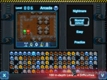 AutoRobot HD – Defend and Defeat для iPad