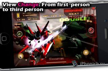 Battle 3D: Robots Sky для iPhone