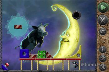 Isaac Newton's Gravity - эическая игра