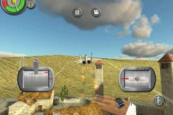 Игра для iPhone (ipad) Rc Plane 2