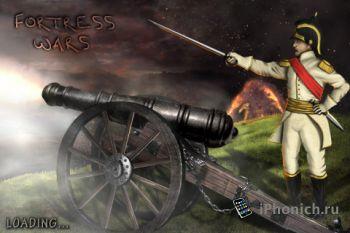 Fortress Wars на iPhone
