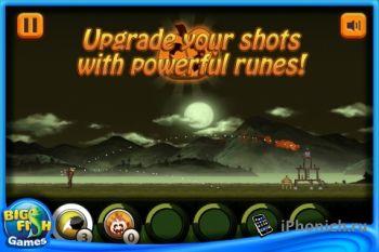 Toppling Towers: Halloween для iPhone/iPad
