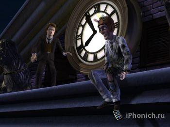 Back to the Future Ep 4 HD для iPad