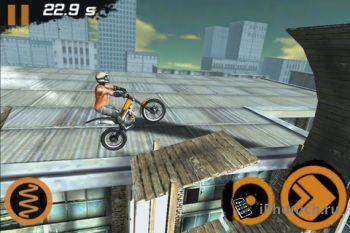 Trial Xtreme 2 для iPhone / iPad