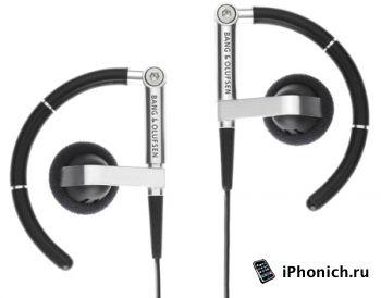 Bang Olufsen аксессуары для iPhone, iPad и iPod