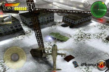 FinalStrike3D для iPhone