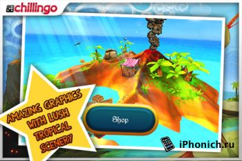 Pirate's Treasure на iPhone/iPad