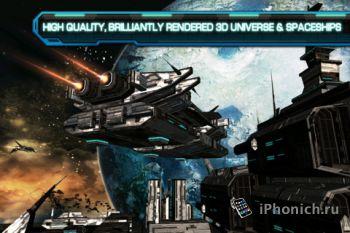 Galaxy Pirate Adventure для iPhone/iPad