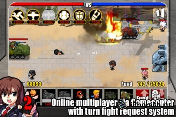 Army Wars Defense 2 для iPhone/iPad