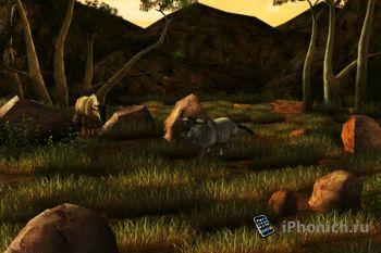 Big Buck Safari - охота для iPhone / iPad
