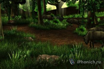 Big Buck Safari - охота для iPhone / iPad