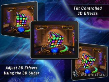 XenoCube SD/HD для iPhone/iPad