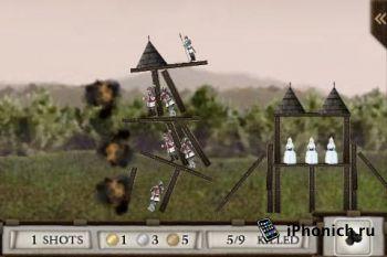 Crush the Castle для iPhone