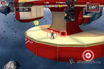 EXO-Planet Elite на iPhone/iPad