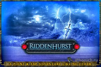 Riddenhurst для iPhone/iPad