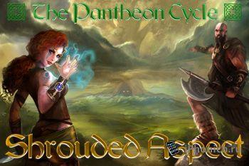 Игра на iPhone/iPad - The Pantheon Cycle: Shrouded Aspect